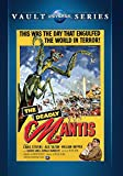 Deadly Mantis [Import]