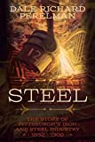 Steel: The Story of Pittsburgh's Iron and Steel Industry 1852   -  1902