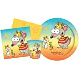 Toopy and Binoo Party Kit