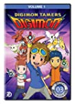 Digimon Tamers: Volume 1