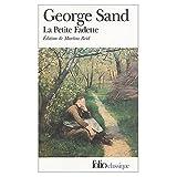 LA Petite Fadette [ペーパーバック] / George Sand (著); French & European Pubns (刊)