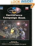Earthforce Campaign Book (Babylon 5 RPG)