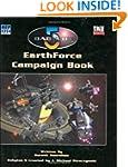 Earthforce Campaign Book (Babylon 5 RPG)