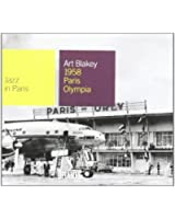 Collection Jazz In Paris - 1958 Paris Olympia - Digipack