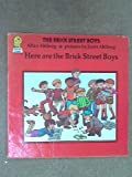Here are the Brick Street Boys (Pict. Lions S) (0006608701) by Ahlberg, Allan
