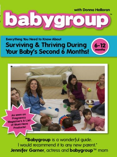 Developmental Stages For Babies front-1059764