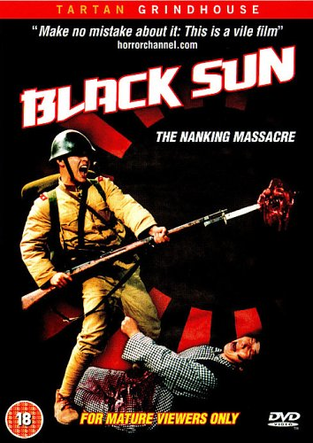 Black Sun - The Nanking Massacre [1995] [DVD]