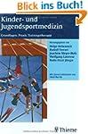 Kinder- und Jugendsportmedizin: Grund...