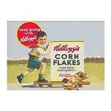Kellogg's Corn Flakes Postcard