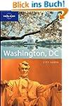 Washington DC (Lonely Planet Washingt...