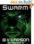 Swarm (Star Force Series Book 1) (Eng...