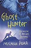 06 Ghost Hunter (Chronicles of Ancient Darkness)