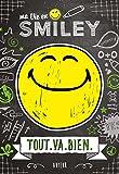 vignette de 'Ma vie en Smiley n° 1<br /> Tout.va.bien (Anne Kalicky)'