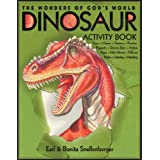 Dinosaur Activity Book ~ Earl and Bonita...