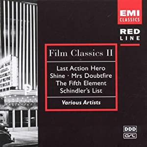 Film Classics Ii from Redline