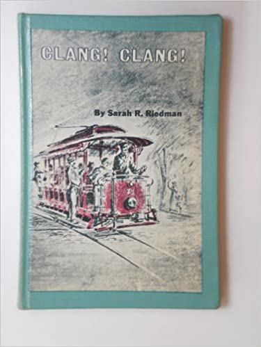 Clang! Clang! The story of trolleys