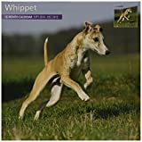 Magnet and Steel Ltd Whippets Traditional 2015 Calendar