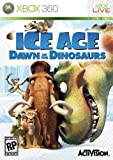 Activision/Blizzard-Ice Age: Dawn Of The Dinosaur by Blizzard Entertainment