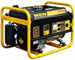 4050 Watt Gasoline Generator