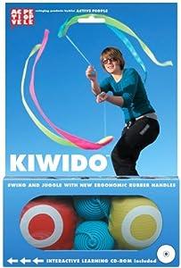 ACTIVE PEOPLE 43200 Kiwido mit CD
