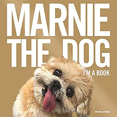 Marnie The Dog: I'm a Book!