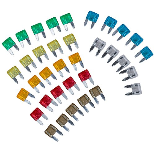 sodialr-35-piece-mixed-mini-blade-fuse-auto-car-motorbike-5-75-10-15-20-25-30-amp