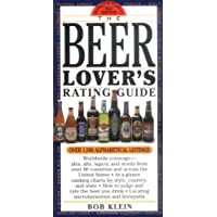 The Beer Lover's Rating