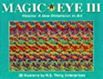 Magic Eye: Visions - A New Dimension...