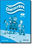 New Chatterbox: Level 1 Audio CDs (2)