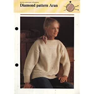 Free Knitting Patterns: Men's Sweaters - Learn How to Knit