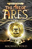 img - for The Fire of Ares (Spartan Quest) book / textbook / text book