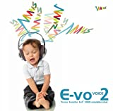 VERY MERRY MUSIC SCHOOL 2nd.compilation album 「E-vo Voice2」