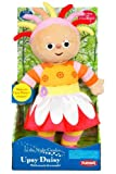 "IN THE NIGHT GARDEN 12"" UPSY DAISY TALKING PLUSH BRAND NEW"