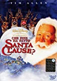 Che Fine Ha Fatto Santa Clause? [Italian Edition]