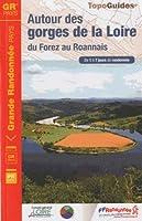 Autour des gorges de la Loire, du Forez au Roannais
