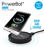 PowerBot PB1020 Qi Enabled Wireless C...