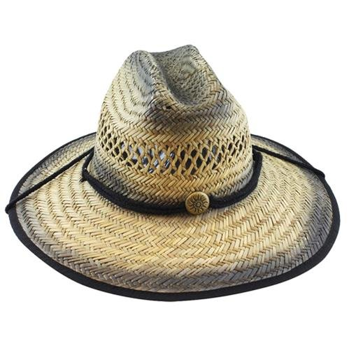 Old fashioned straw hats 2