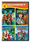 4 Kid Favorites: Scooby-Doo