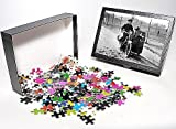 Photo Jigsaw Puzzle of A motor-cycle wit...