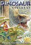 img - for Dinosaur Breakout (Dinosaur Adventure Series) by Judith Silverthorne (2004-09-01) book / textbook / text book
