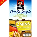 Quaker Oats Oat So Simple Mango & Pas...
