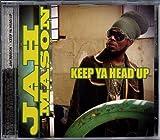 echange, troc Jah Mason - Keep Ya Head Up