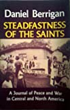 Steadfastness of the Saints: A Journal of Peace and War in Central and North America