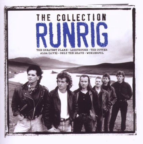 Runrig-The Collection-CD-FLAC-2009-GRMFLAC Download