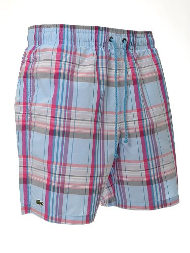 Mens Lacoste Swim Shorts | MH4066 Arthi | MA8 | Fanion