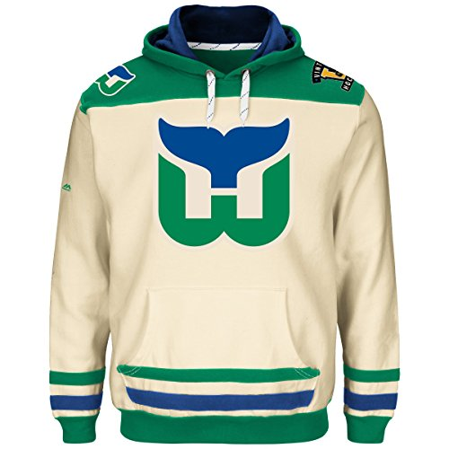 hartford-whalers-majestic-nhl-vintage-double-minor-hooded-mens-sweatshirt