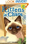 Kittens in Chaos (Siamese in the Sun...