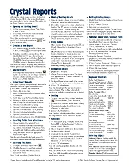 book report cheat sheets