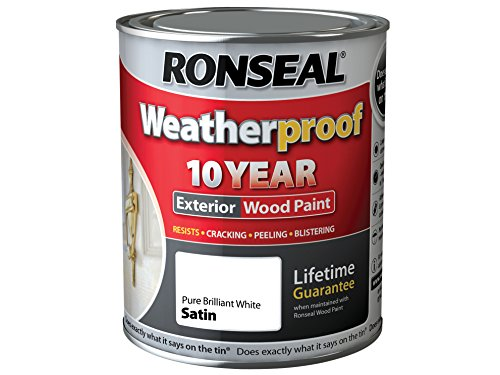 ronseal-rslwppbws750-750-ml-weatherproof-exterior-wood-paint-brilliant-white-satin