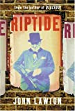 img - for By John LAWTON Riptide (First British Edition) [Hardcover] book / textbook / text book